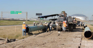 OTI Pipeline Project